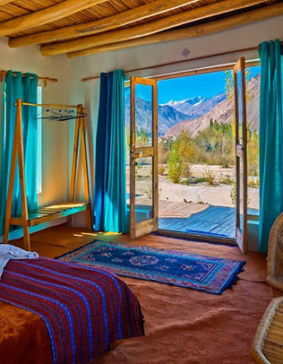 Ladakh Yoga and Wellness Retreat