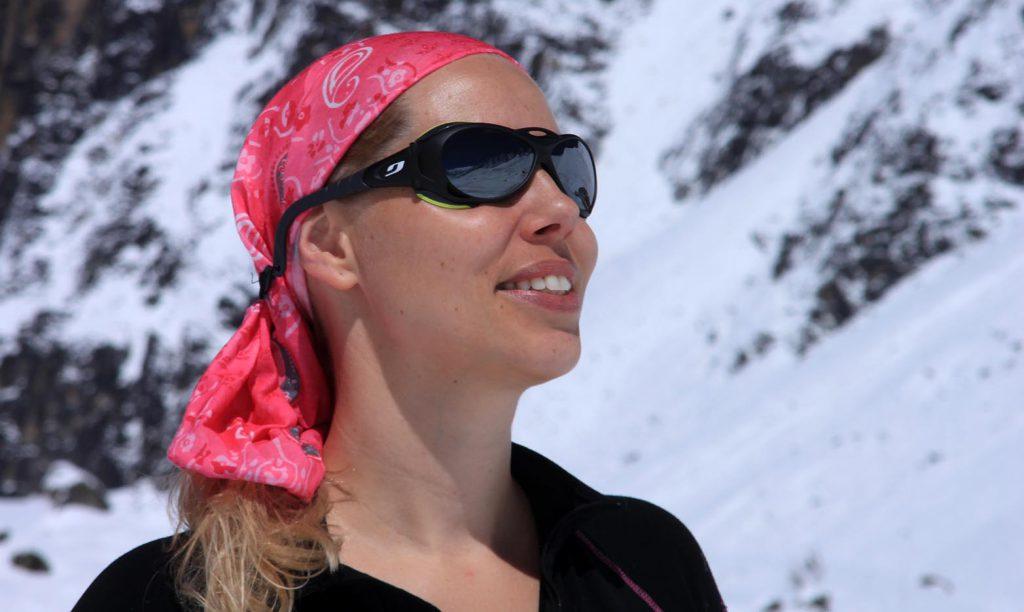 Christina Sandström
