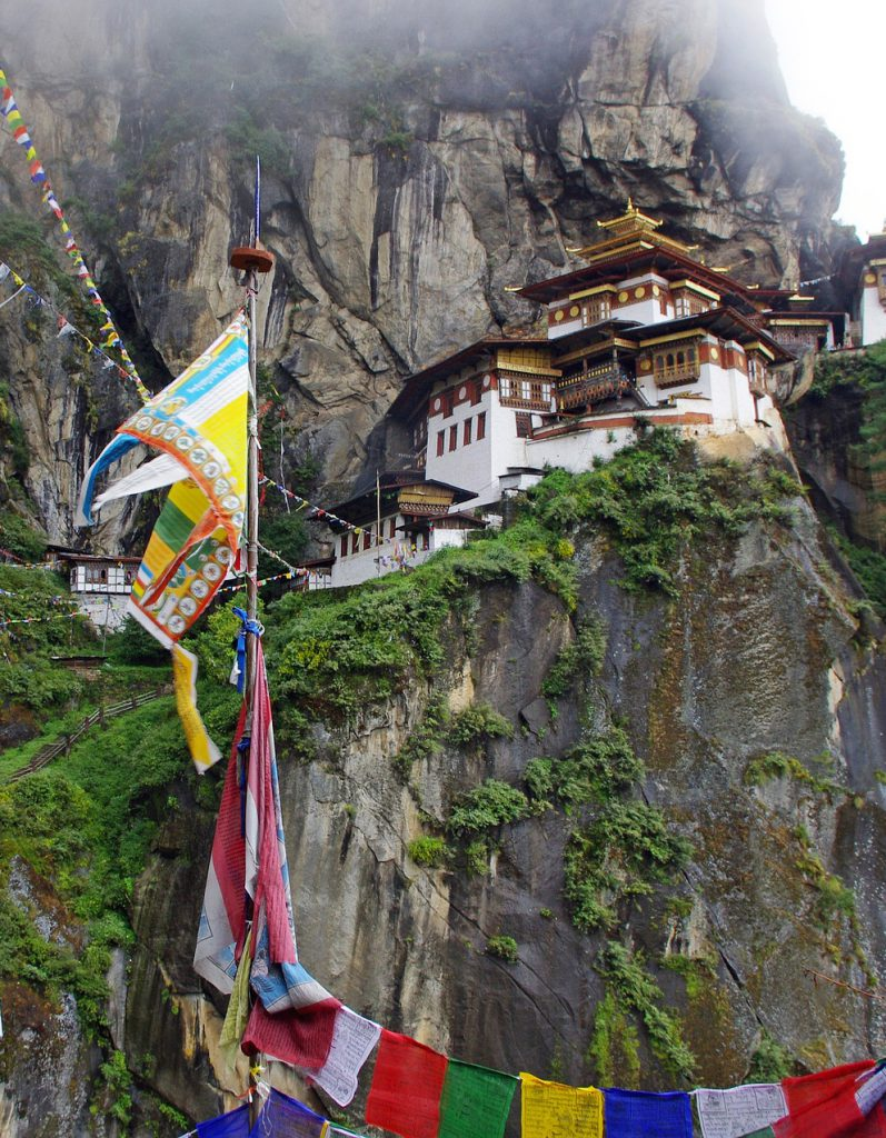 Bhutan tour- The last Shangrila