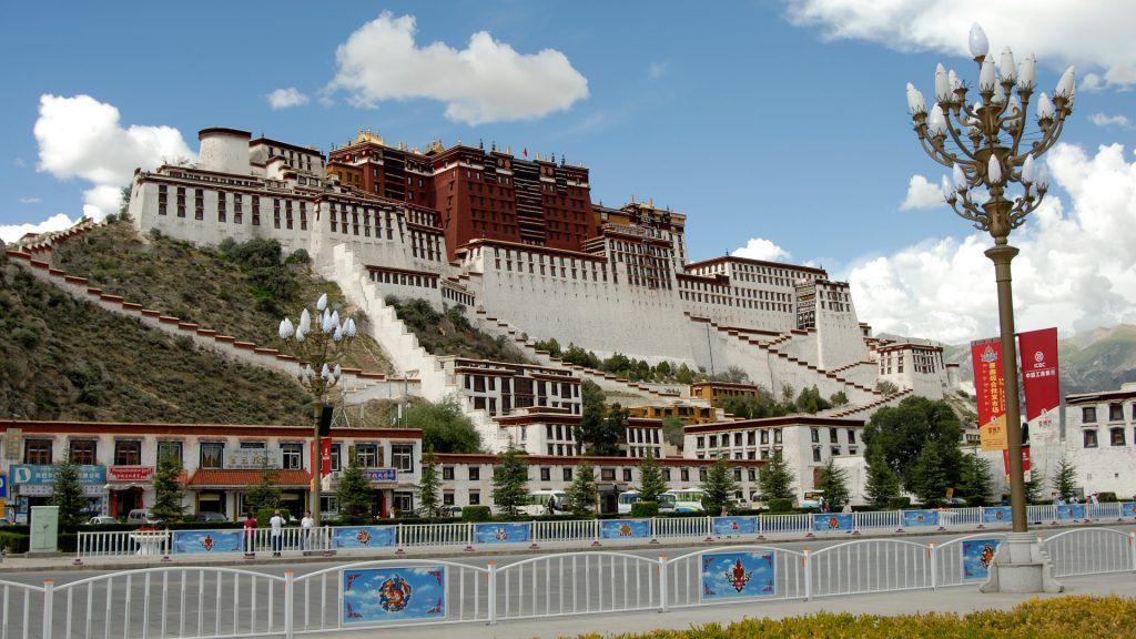 tibet-lhasa