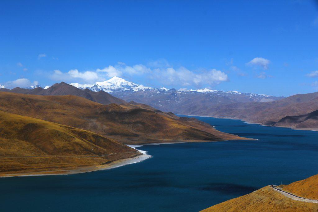 Tibet-Lakes