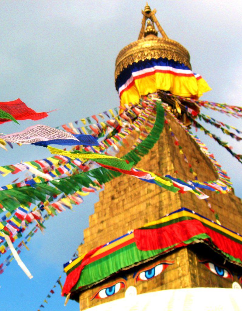Kathmandu Day tour (Temples & Palaces)
