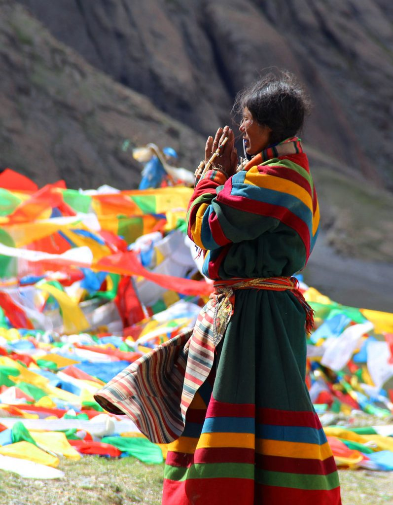 Tibet Yoga Retreat