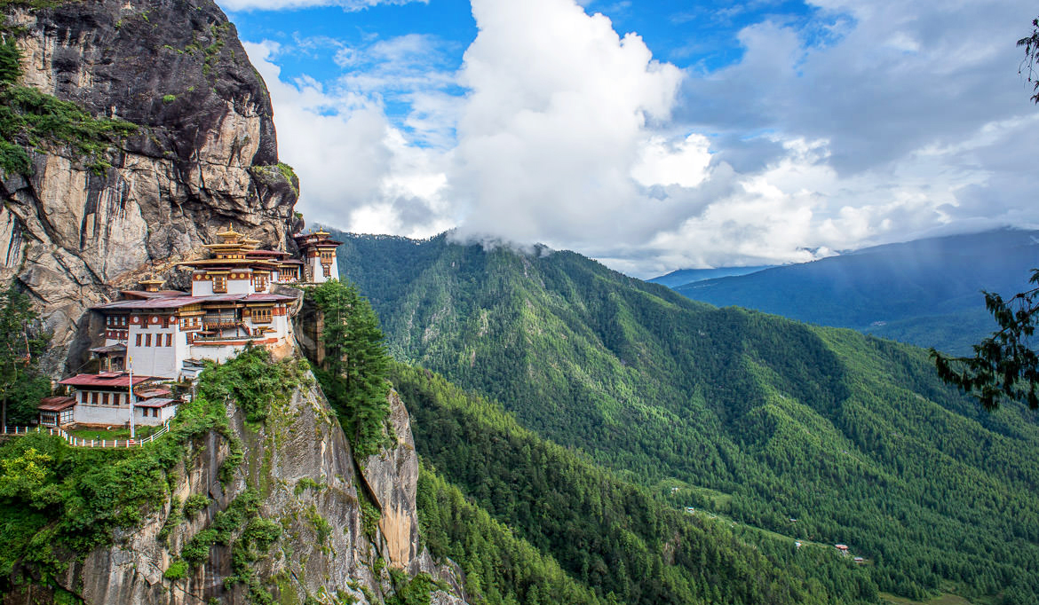 Bhutan, Darjeeling and Sikkim The Jewels of the Eastern