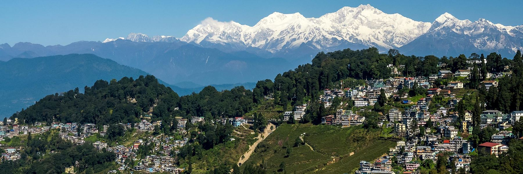 Bhutan Darjeeling And Sikkim The Jewels Of The Eastern Himalayas Hi On Life Adventures