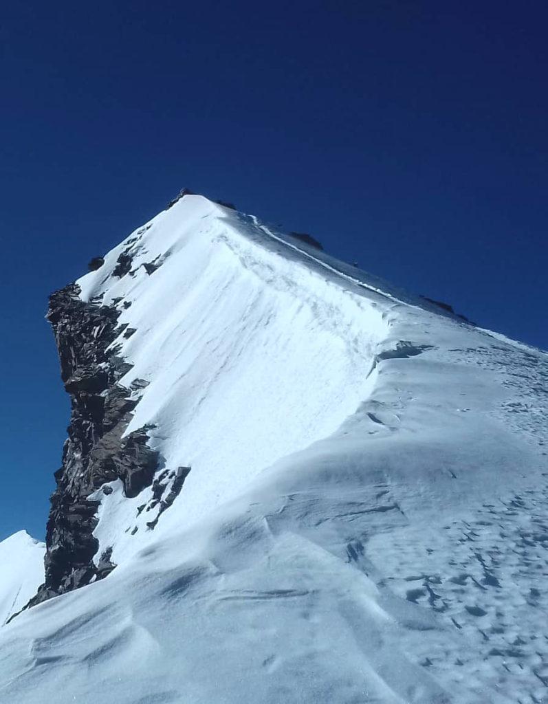 Kang Yatze II Expedition 6250m