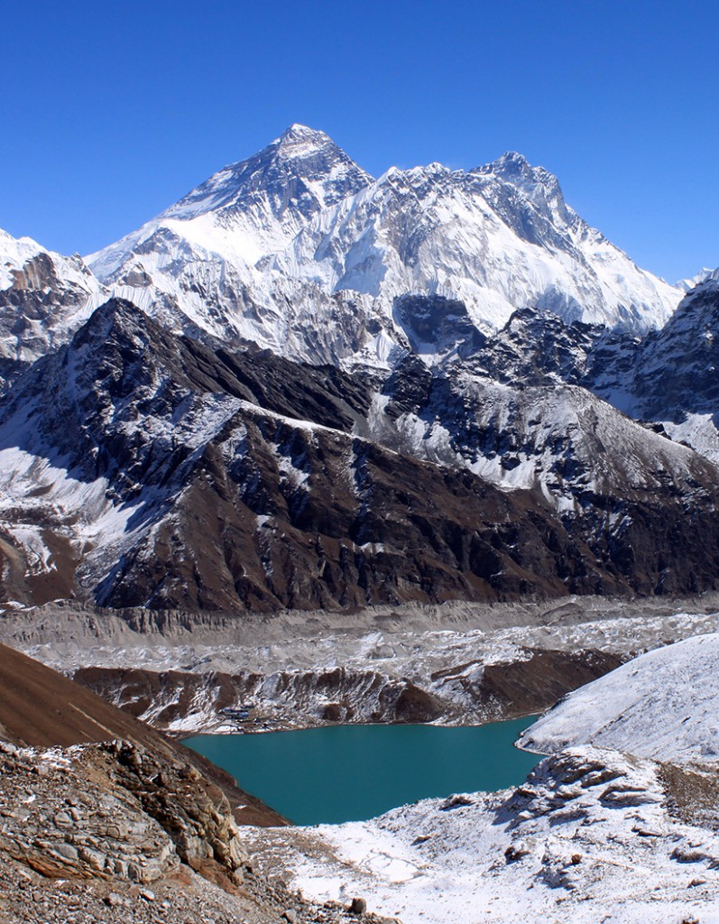 Everest Circuit