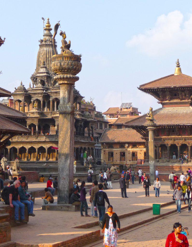 Kathmandu Culture and Culinary tour