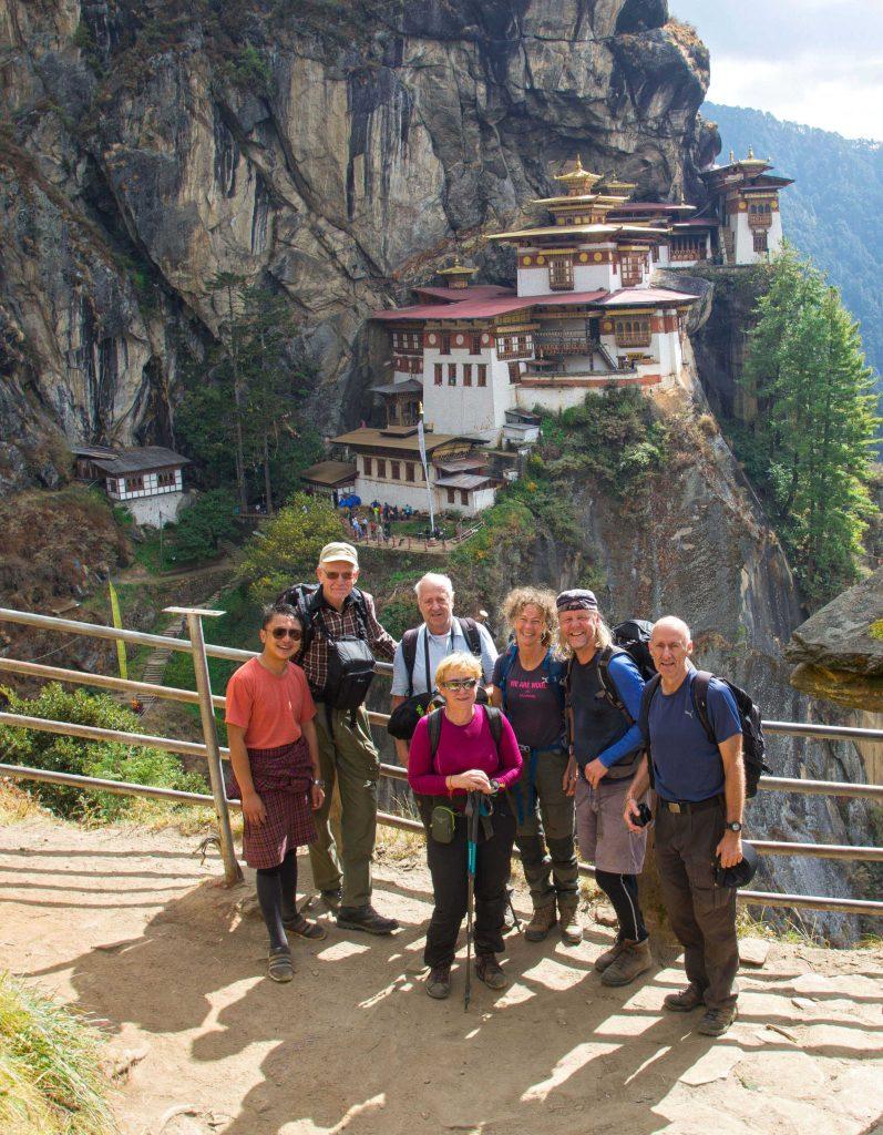 Bhutan and Nepal Classic
