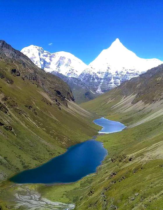 Best of Bhutan- 10 days tour and trek